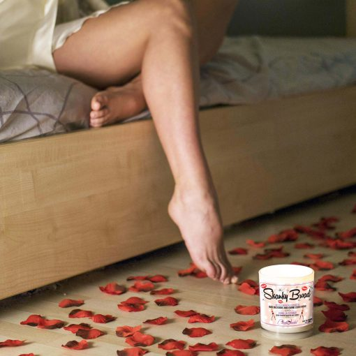 Skanky Broad Funny Bedroom Candle