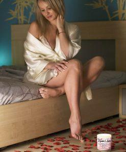 Bumpn' Uglies Bedroom Candle