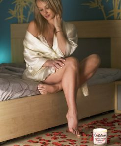 Curvy Goddess Bedroom Candle